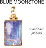 Benefits of BLUE MOONSTONE